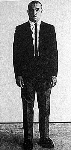 Крис Бёден.